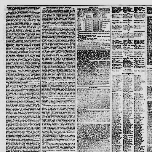 98c6d9d0700 The New York herald. (New York [N.Y.]) 1840-1920, January 09, 1851, MORNING  EDITION, Image 7 « Chronicling America « Library of Congress