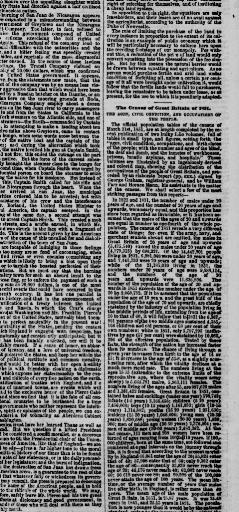 658b006aa The New York herald., August 21, 1854, MORNING EDITION, Image 2. About The  New York herald. (New York [N.Y.]) 1840-1920