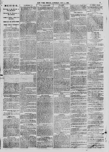 The New York herald  (New York [N Y ]) 1840-1920, May 05