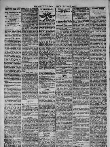 The New York herald  (New York [N Y ]) 1840-1920, May 27, 1870, Page