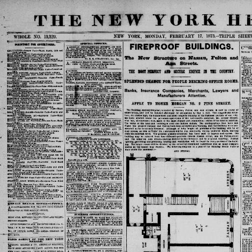 The New York herald  (New York [N Y ]) 1840-1920, February