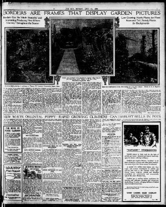 The Sun., June 15, 1919, Section 3, Page 7, Image 31. About The Sun. (New  York [N.Y.]) 1916 1920