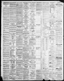 Der Deutsche Correspondent., January 05, 1877, Image 3. About Der Deutsche  Correspondent. (Baltimore, Md.) 1841 1918