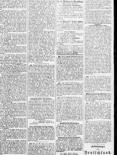 Skandinavische Len der deutsche correspondent baltimore md 1841 1918 september 28