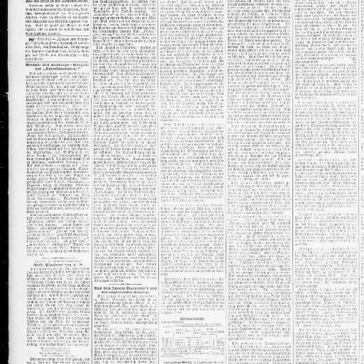 Der Deutsche correspondent. (Baltimore, Md.) 1841-1918, August 04 ...
