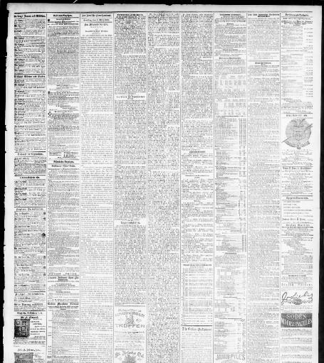 Der Deutsche correspondent. (Baltimore, Md.) 1841-1918, March 09 ...