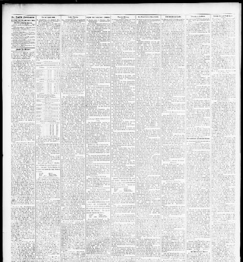 Der Deutsche correspondent. (Baltimore, Md.) 1841-1918, September 10 ...