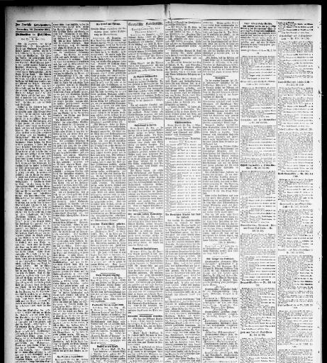 Der Deutsche correspondent. (Baltimore, Md.) 1841-1918, December 27 ...