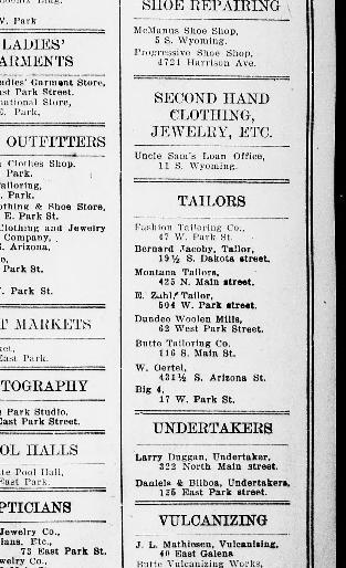 The Butte daily bulletin  (Butte, Mont ) 1918-1921, April 11, 1919