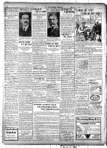 The Minneapolis Journal December 04 1906 Page 2 Image About Minn 1888 1939