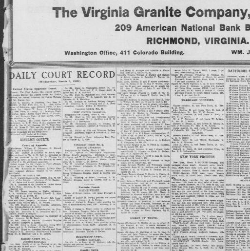The Washington herald  (Washington, D C ) 1906-1939, March 04, 1909