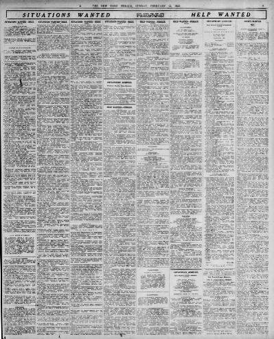 The New York herald. (New York, N.Y.) 1920-1924, February 12 ... G Lathe Wiring Schematic on