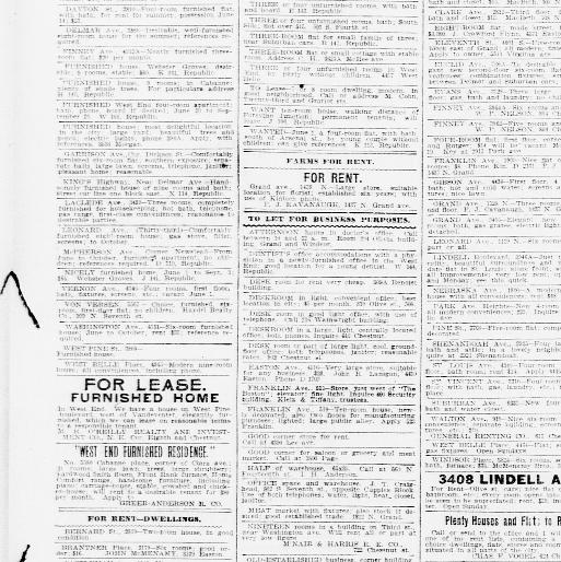 The St  Louis Republic  (St  Louis, Mo ) 1888-1919, May 18, 1902
