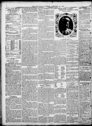 The St  Louis Republic  (St  Louis, Mo ) 1888-1919, January 20, 1903