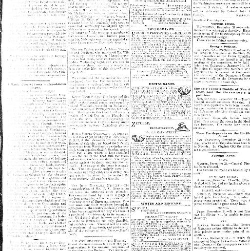 The daily dispatch  (Richmond [Va ]) 1850-1884, January 01