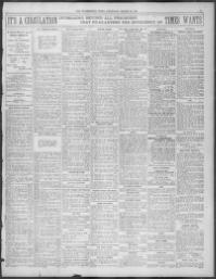 The Washington times  [volume] (Washington [D C ]) 1902-1939