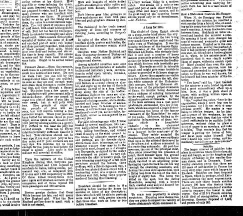 The Abbeville Press And Banner Abbeville Sc 1869 1924 August