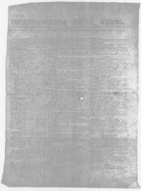Thumbnail for the Apr. 19, 1865 edition of the Chattanooga Daily Rebel