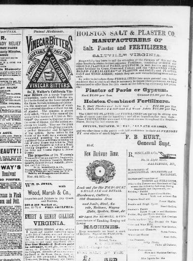 Bristol news  (Bristol, Va  & Tenn ) 1867-189?, April 14, 1874