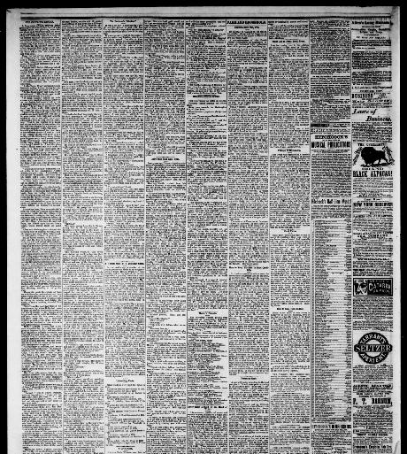 The Columbia Herald Columbia Tenn 1850 1873 October 08 1869