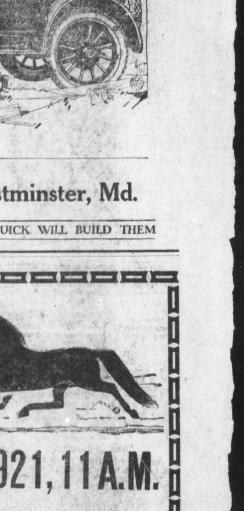 The Democratic advocate  (Westminster, Md ) 1865-1972, March 11