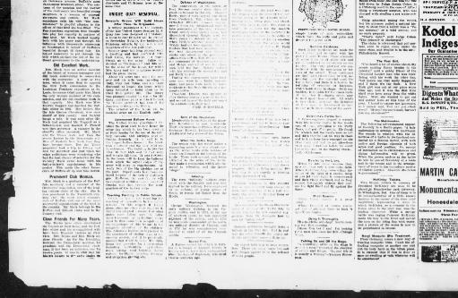 The Honesdale citizen  (Honesdale, Pa ) 1873-1908, August 13