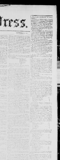 Burlington weekly free press  (Burlington, Vt ) 1866-1928