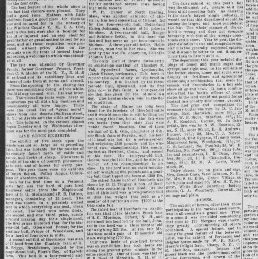 Herald and news  (West Randolph, Vt ) 1878-1943, September