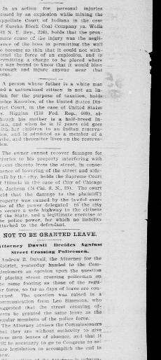 The Washington times  (Washington [D C ]) 1901-1902, November 23
