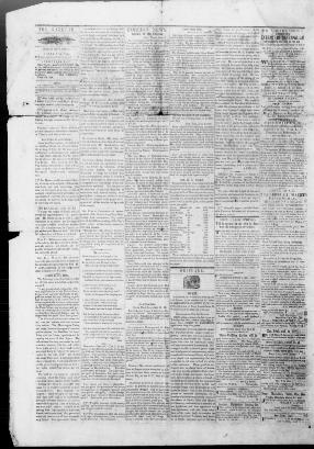 Holly Springs gazette  (Holly Springs, Misp  [i e  Miss
