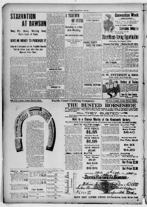 The Seattle star  (Seattle, Wash ) 1899-1947, June 22, 1899, Page 4