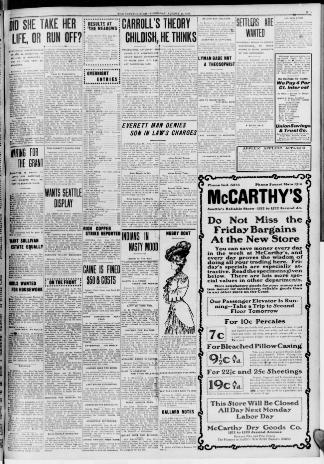 The Seattle star  (Seattle, Wash ) 1899-1947, August 30