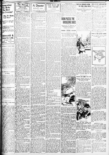 The herald  (New Orleans, La ) 1905-1953, July 20, 1911, Page 5