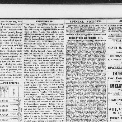 The daily press  (Cincinnati [Ohio) 1859-1859, April 06, 1859, Image
