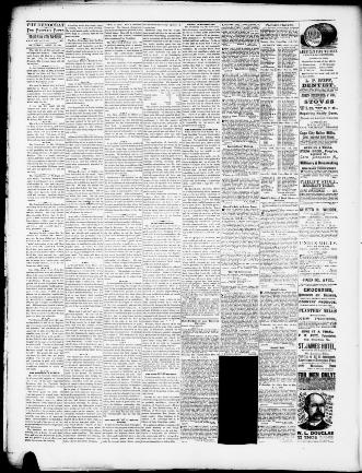 The Cape Girardeau Democrat  (Cape Girardeau, Mo ) 1876-1909, April