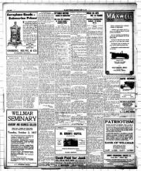 Willmar tribune  [volume] (Willmar, Minn ) 1895-1931