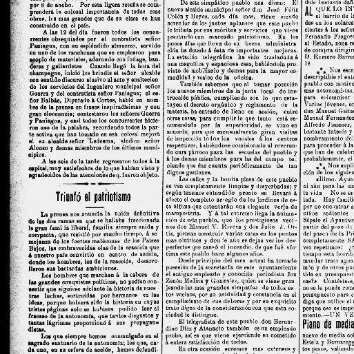 16f844ce5 La correspondencia de Puerto Rico. (San Juan, P.R.) 1890-1943, March 01,  1898, Image 2 « Chronicling America « Library of Congress