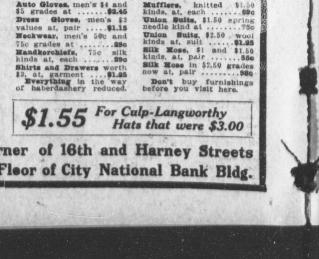 Omaha daily bee  (Omaha [Neb ]) 187?-1922, December 30, 1911