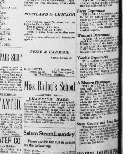 Daily capital journal salem or 1896 1899 may 26 1896 image 2 all issues text pdf jp2 48 mb fandeluxe Gallery